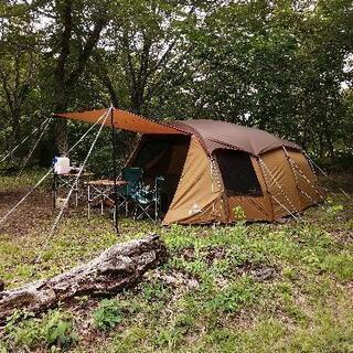 まったり秋キャンプ