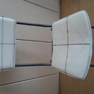 ニトリ折り畳み椅子