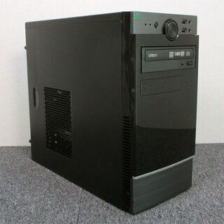 ゲーミングパソコン Core i7搭載 新品SSD使用 GeFo...