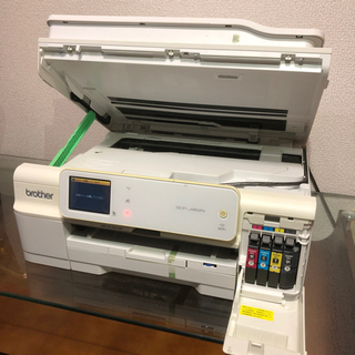 brother プリンター DCP-J952N