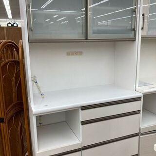 キッチンボード KOGA CRAFT ホワイト アマルティー