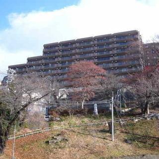 上諏訪ガーデンホームズ♨付き9F角部屋静かな環境のお部屋です。