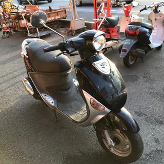 PGO MY BUBU マイブブ レストアベース 125cc