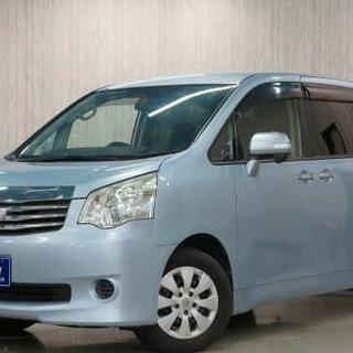 「月々約¥36,000-」トヨタ ノア X スマートエディション