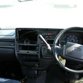 現状販売車両!! 平成24年式サンバーディアス(不動扱い) − 群馬県