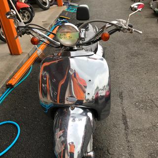 フルメッキ HONDA JOKER ジョーカー 90cc 大人気