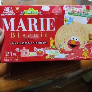 マリー 1箱 お子さんのおやつにも♪