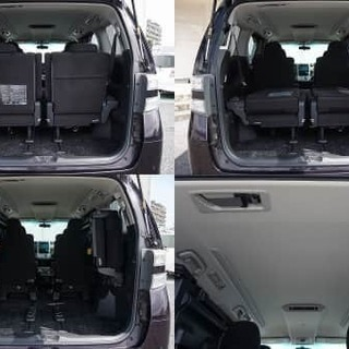 🐱👤フルセグTV 両側電動スライドドア バックカメラ🐱👤金利0❗新規車検2年🚗アウトレット😁 - トヨタ