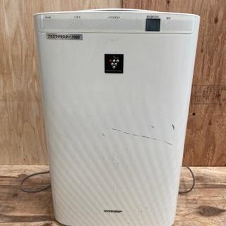 【⭐️大人気⭐️】(6)SHARP 加湿空気清浄機 プラズ…