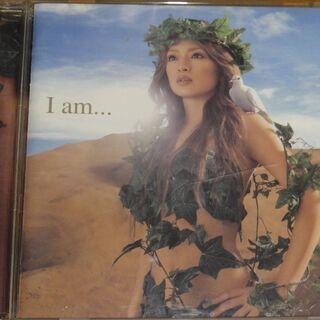 I am …   浜崎あゆみ    I Am... Ayumi...