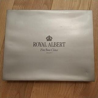 新品 ROYAL ALBERT ケーキサーバーセット − 滋賀県