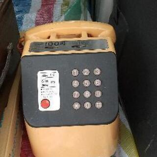 公衆電話 675P