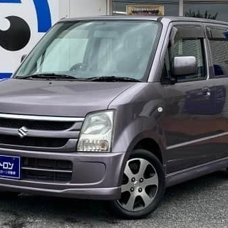 💫ETC付き💫金利0❗新規車検2年🚗格安💥スズキ ワゴンR 2W...