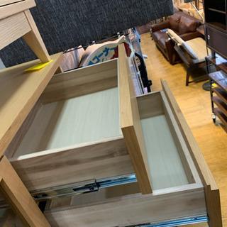 ⭐️オーク材⭐️無印良品 テレビボード ローボード MUJI - 家具