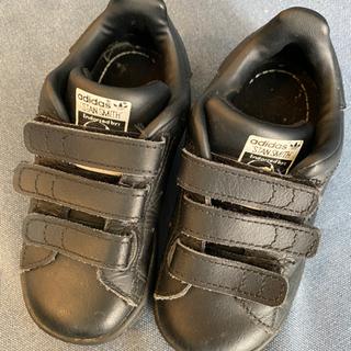 【ネット決済】スタンスミス キッズ靴