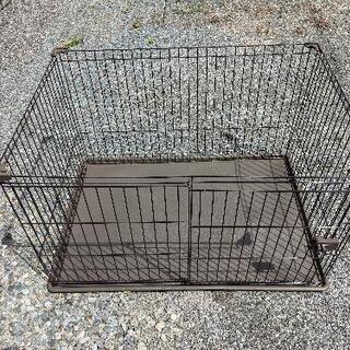 犬用ゲージ(サークル)