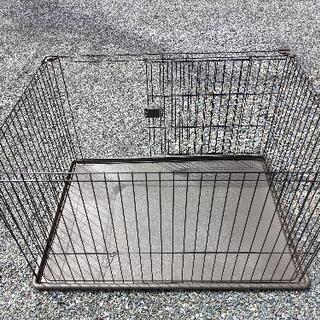 犬用ゲージ(サークル) - 伊東市
