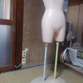 【値下げしました】着付け 人体マネキン − 岐阜県