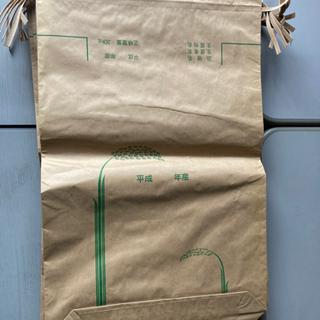平成 米袋 30kg 16枚