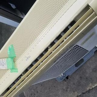 FUJITSU AS222PBY 主に6畳用 エアコン工事込み2...