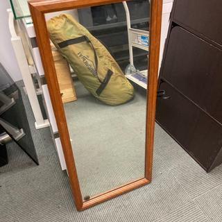 【💃🏻お出かけ前にチェックしよ🕺】壁掛け 鏡 ミラー