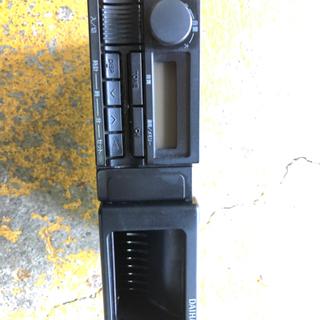 ダイハツハイゼットs210p初期型ラジオ
