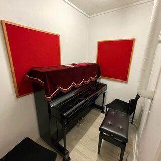 【体験レッスン受付中!】子どもから大人まで、ピアノと英語を学べる...