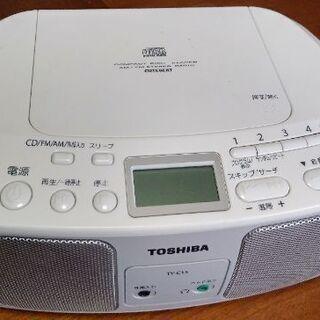 ラジオ CD