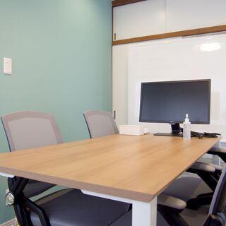 貸し会議室/レンタルスペース【クルメル押上】 時間貸しのスペース