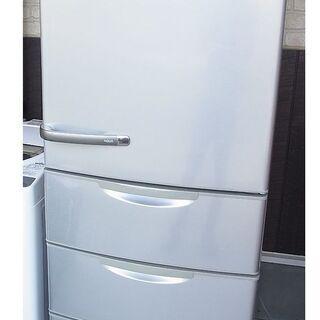 冷蔵庫 アクア AQUA 冷蔵庫 4ドア