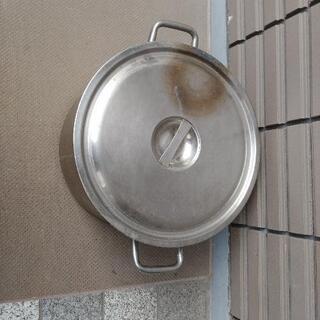 寸胴鍋(ずんどう鍋)