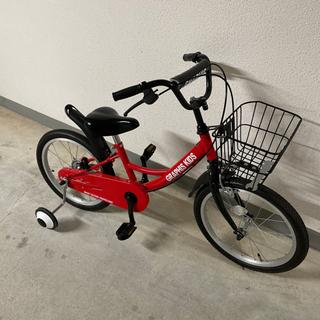 【ネット決済】子供用自転車