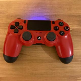 PS4 純正コントローラー 難あり