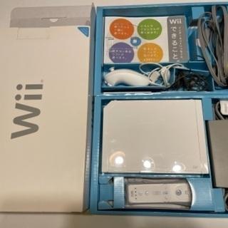 【豊成団地】Wii
