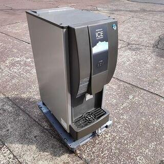 ホシザキ 製氷機 チップアイスディスペンサー『使用感あり』…