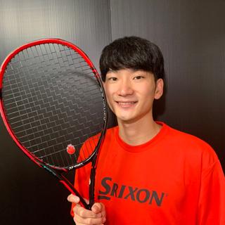 【テニス全国大会出場経験あり!初〜中級者レッスンします!】