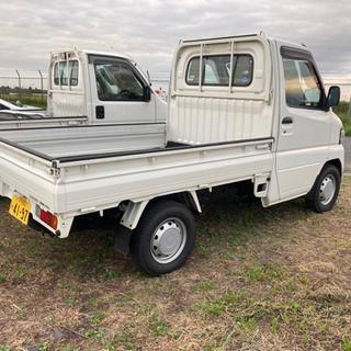 日産クリッパー軽トラック24年式切替4駆車検付きコミコミ価格 − 青森県