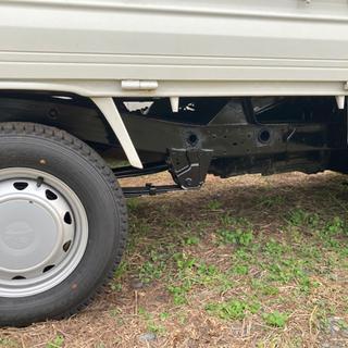 日産クリッパー軽トラック24年式切替4駆車検付きコミコミ価格 - 日産
