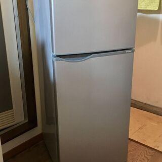 SHARP 冷蔵庫