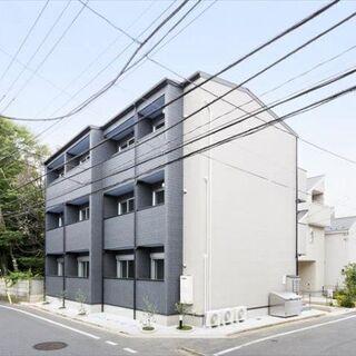 🉐初期費用12万円🙂築浅BT別デザイナーズ🏠新宿へ15分の上石神...