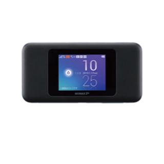 【WiMAX2+】Speed Wi-Fi NEXT W06…