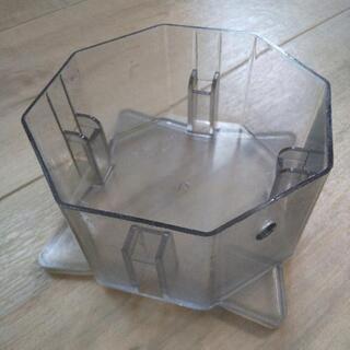 水作 エイトコアM用 ダストラップユニット