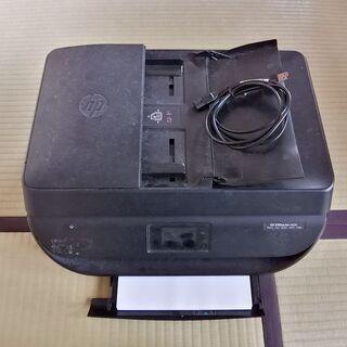 HP Officejet4650(無線LAN)