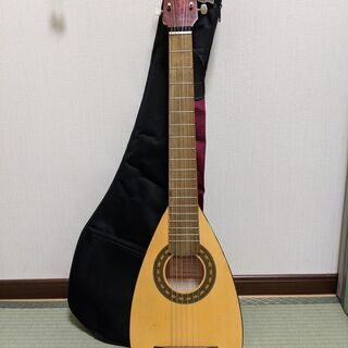 HORA トラベルギター