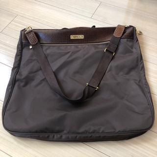 MOSCHINO スーツバッグ