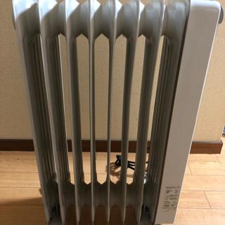 YAMAZEN オイルヒーターRE-1100 - 熊本市