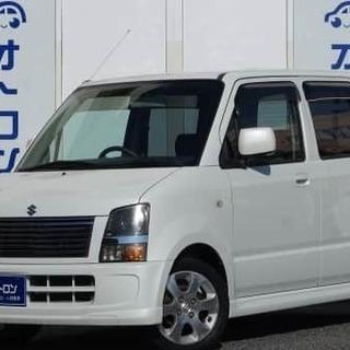 「月々約¥23,000-」スズキ ワゴンR 2WD FT-Sリミテッド