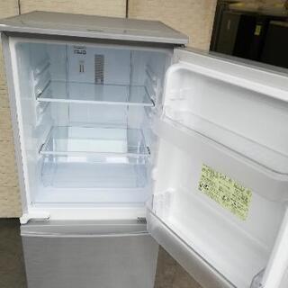 ⭐23区は送料無料!シャープの冷蔵庫がこの価格。絶対お得!!シャープ冷蔵庫137L⭐JJ28 - 世田谷区