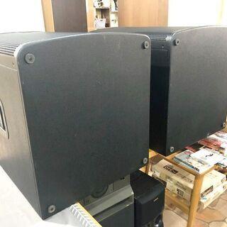 札幌近郊 送料無料 Electro-Voiceエレクトロボイス ELX118 パッシブサブウーファー 2台ペア - 楽器