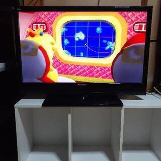 MITSUBISHI 32型 液晶テレビ